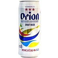 オリオン ドラフトビール 500ml缶