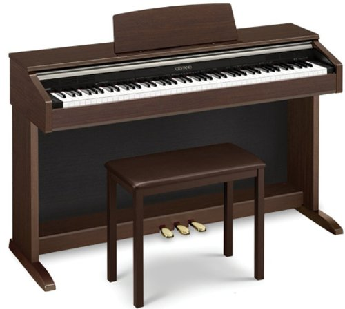 Buy Discount Casio AP220 Celviano Digital Piano with Bench