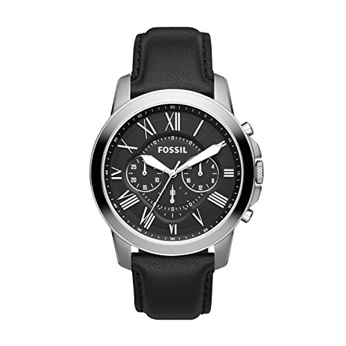 fossil-fs4812-grant-chronograph-black-leather-watch