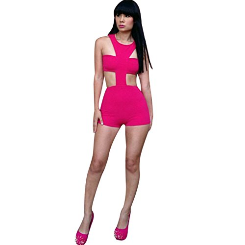 Sexy Derss Over Hip Fashion Hot Jumpsuit Km119