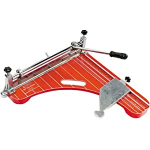 """10-918 Roberts 18"""" Vinyl Tile Cutter (no longer comes with the carrying case)"""