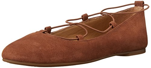 lucky-womens-lk-aviee-pointed-toe-flat-toffee-85-m-us