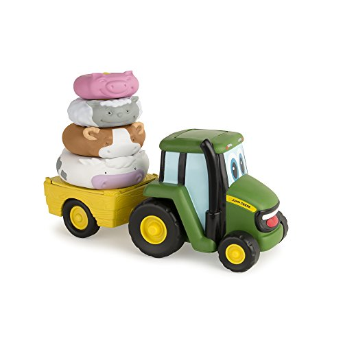 John Deere Farm Stackers Toy