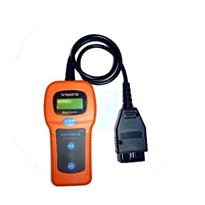 U480 CAN-Bus OBDII OBD2 EOBD