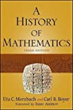 img - for Carl B. Boyer: A History of Mathematics (Paperback); 2011 Edition book / textbook / text book