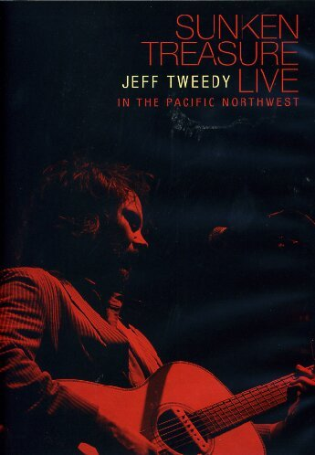 Jeff Tweedy - Sunken Treasure: Live in the Pacific Northwest [DVD] [Region 1] [NTSC]