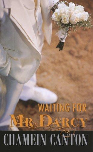 Image of Waiting for Mr. Darcy (Indigo)