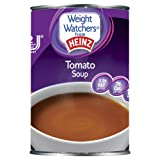 Heinz Weight Watchers Tomato Soup 295 g (Pack of 12)