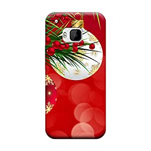 Phone Candy Designer Back Cover with direct 3D sublimation printing for HTC One M9