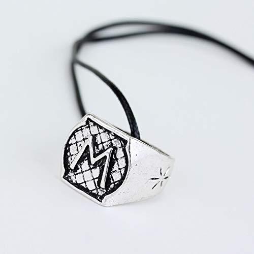Davitu Gold Color Link Chain Statement Necklace Charm Jewelry Accessories Choker Double Triangle Pendants Necklaces Women