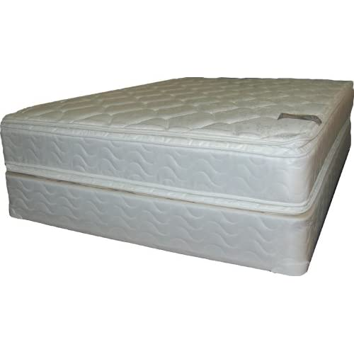 KING DREAM ESCAPE MATTRESS PILLOW TOP