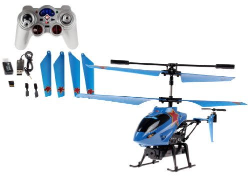 Revell Control 24067 - Video-Heli, Moovee GSY / 3CH / RTF
