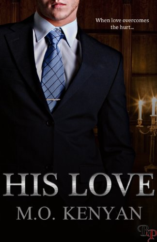 Book: His Love by M.O. Kenyan