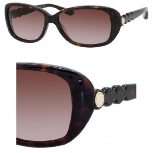 Marc By Marc Jacobs Marc by MJacobs MMJ321/S Sunglasses-0GZU Havana (CC Brown Gradient Lens)-56mm