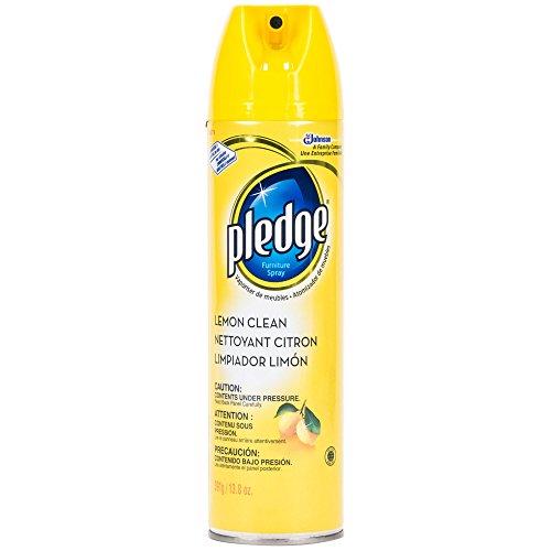 pledge-furniture-spray-lemon-clean-aerosol-138-ounce-case-of-6