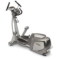 Buy Captiva - Elliptical Trainer Machine (cardio core training series) by Yowza Fitness