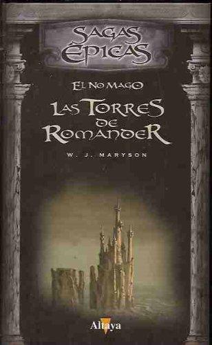 Las Torres De Romander descarga pdf epub mobi fb2