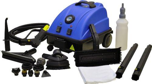 Nacecare JS1600C Vapour Machine, 4 Quart Capacity, 1500W, 115psi (Vapour Steam compare prices)