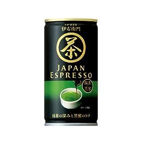 �T���g���[ �ɉE�q�� JAPAN ESPRESSO ��185g1��30�{