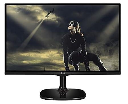 """LG 24MT77D TV Ecran LCD 23.8 """" (60 cm) 1080 pixels Tuner TNT 50 Hz"""
