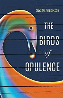 Book Cover: The Birds of Opulence