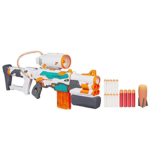NERF-N-Strike-Modulus-Tri-Strike-Blaster-Collectible-Toy-Gun