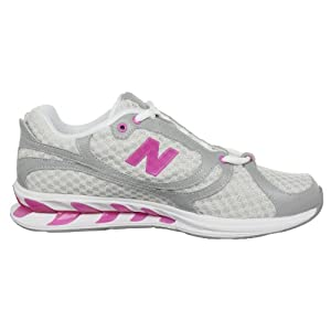 New Balance True Toning Shoes Review