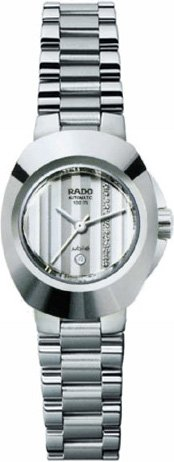 NEW RADO ORIGINAL JUBILE LADIES MINI WATCH R12698723