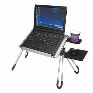 flystone portable notebook table folding. Black Bedroom Furniture Sets. Home Design Ideas