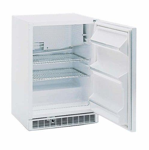 General Purpose Undercounter Refrigerator/Freezer, 8 cu ft