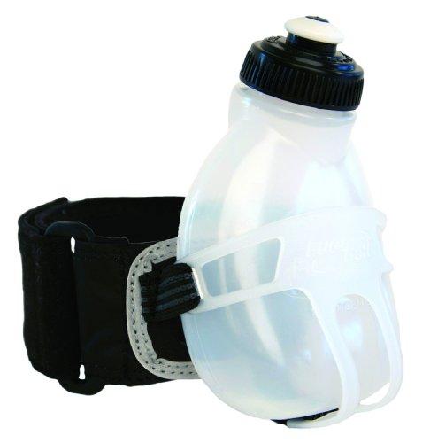 FuelBelt Fuelbelt Revenge Arm Bandit (Black, One Size)