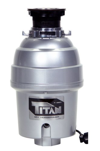 Whirlaway Garbage Disposal Best Price Online Store And Reviews Titan T 960 3 4 Hp Deluxe Food Waste Disposer For Best Price