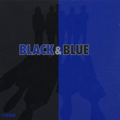Backstreet Boys - Backstreet Boys - Black & Blue - Zortam Music