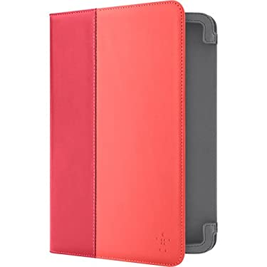 """Belkin Classic Strap Cover with Stand for Kindle Fire HD 8.9"""" (will not fit HDX models)"""