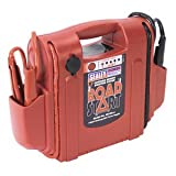 RS102 RoadStart? Emergency Power Pack 12V 1600 Peak Amps