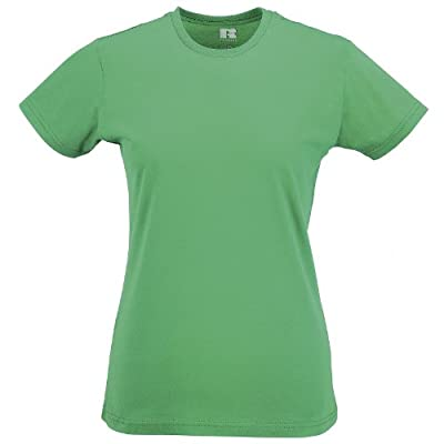 Russell Athletic Women's Russell Slim Short Sleeve T-Shirt