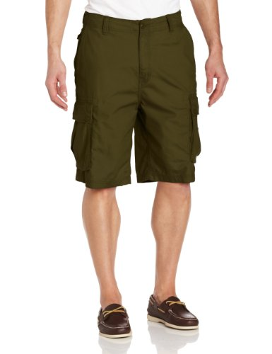 Nautica Men's Ripstop Cargo Short
