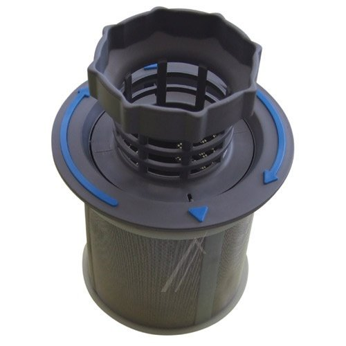 MicroFiltre / Filtre centrale d'origine Bosch, Siemens, Neff, Gaggenau 427903