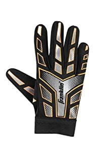 Buy Franklin Sports Youth Receiver Gloves by Franklin
