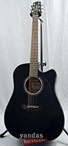 Takamine GD30CE Acoustic-Electric Guitar by Takamine