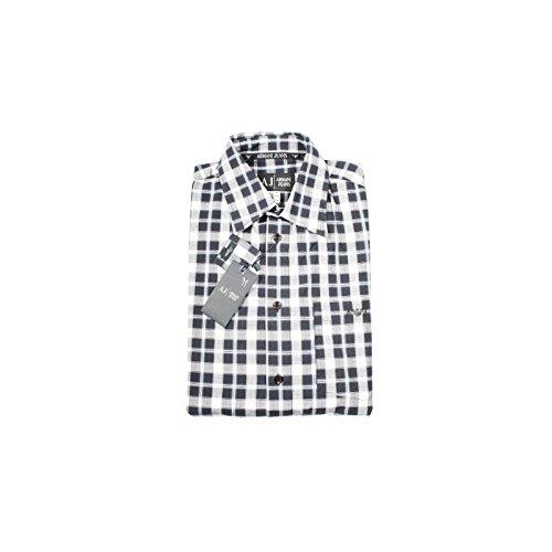 camicia ARMANI JEANS camicie uomo shirt men 36438 [M EU]