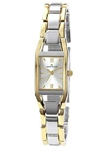 Anne Klein Women's 10-6419SVTT Two-Tone Dress Watch