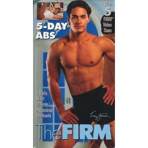 5-Day Abs The Firm