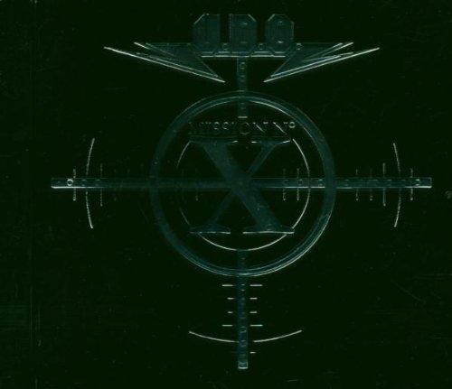 Mission No.X: Limited Edition By U.D.O. (2005-11-22)