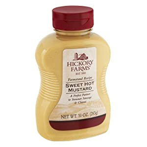 Amazon.com : Hickory Farms Farmstand Recipe Sweet Hot ...