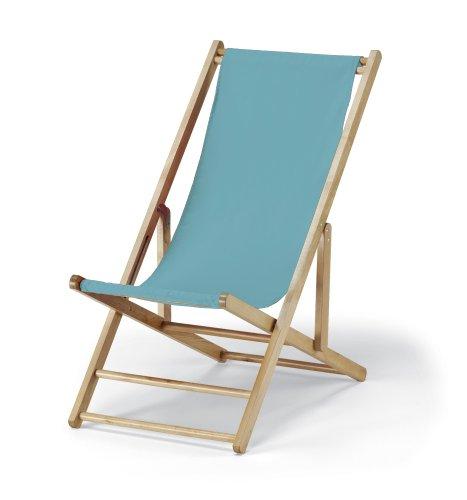 Telescope Casual Cabana Beach Folding Chair, Aruba