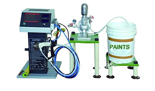 Gowe Electrostatic Liquid Painting Spraying System