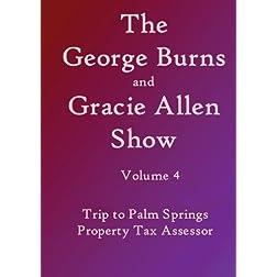 Burns & Allen [Volume 4]