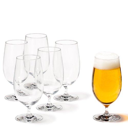 Leonardo-Ciao-Copas-de-cerveza-6-unidades-transparente