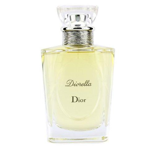 Christian Dior Diorella Eau De Toilette Spray 100ml/3.3oz - Damen Parfum